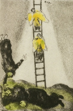 Chagall ets